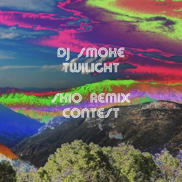 Johnny Gr4ves - Say Yes (prod. Konrad OldMoney) (dj smoke twilight remix) Artwork