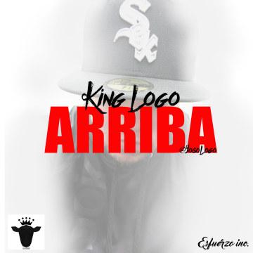 King Logo - Arriba Artwork