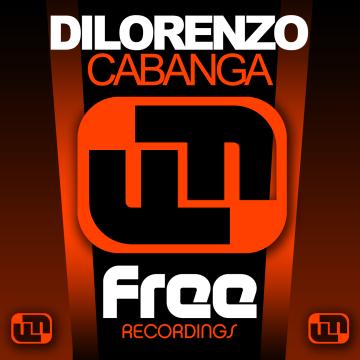 Dilorenzo - Cabanga Artwork