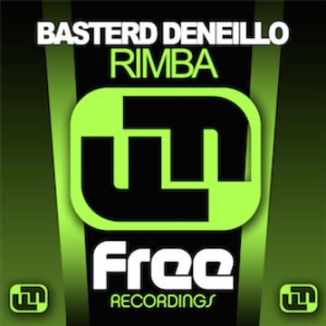 Basterd Deneillo - Rimba Artwork