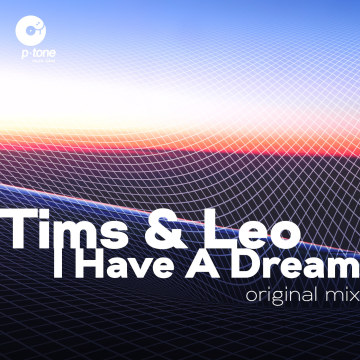 Tims & Leo - I have a Dream Artwork