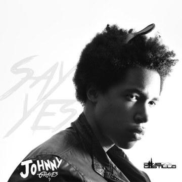 Johnny Gr4ves - Say Yes (prod. Konrad OldMoney) (Daniel Castillo remix) Artwork