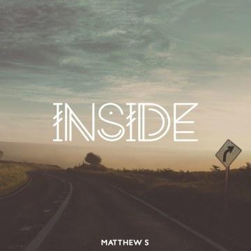 Matthew S - Inside Artwork