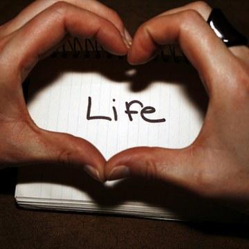 Mr.Deejayk - Life is Lovely Artwork