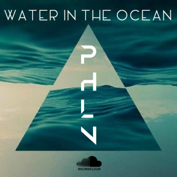 Phln - Water In The Ocean Artwork