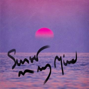 Bordo - Sunset On My Mind Artwork