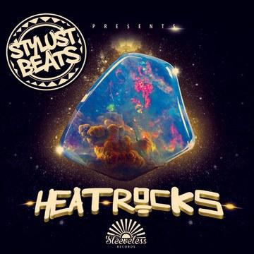 Stylust Beats - Heatrocks Artwork