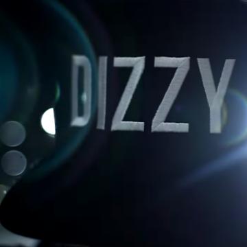 Dizzy - I Can't Hear You Artwork