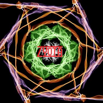 Zyota - The Beginning Artwork