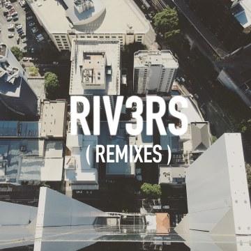 Jay Sean - Make My Love Go ft. Sean Paul (RIV3RS remix) Artwork
