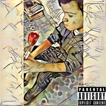 JavierMartinezTV - major lazer (remix) ligth it up Artwork