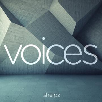 Sheipz - Voices Artwork