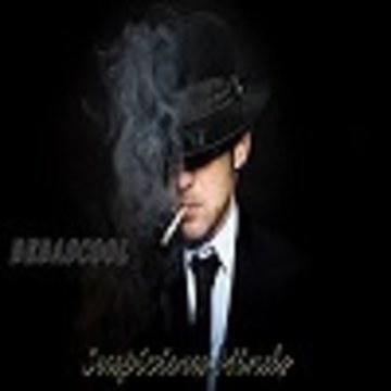 DedasCool - Suspicious Minds Instrumental Artwork
