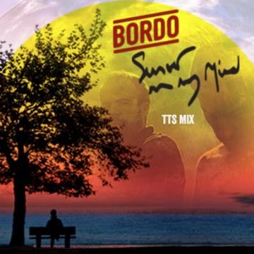 Bordo - Sunset On My Mind (TTS remix) Artwork