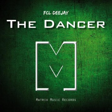 Fcl Deejay - THE DANCER Artwork