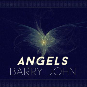 Barry John - Angels Artwork