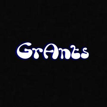 GrAnts - Wonky Artwork