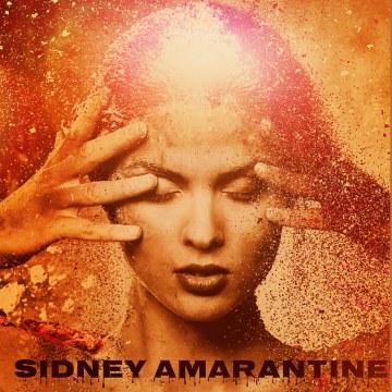 Sidney Amarantine - Live Artwork
