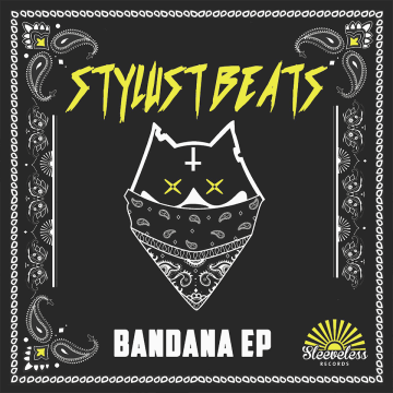 Stylust Beats & DJANK YUCCA - Painkiller Artwork