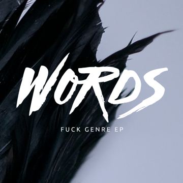 WORDS - Digits Artwork