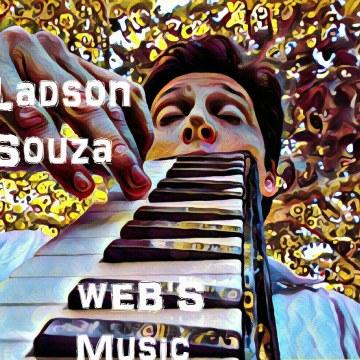 Ladson Souza - Wave Artwork