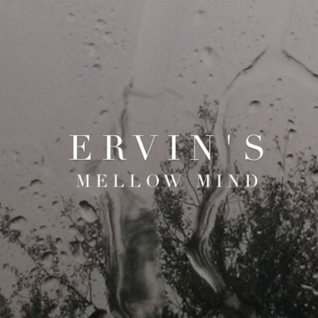 Ervin's - Mellow Mind Artwork