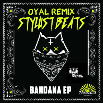 Stylust Beats & DJANK YUCCA - Painkiller (0YAL remix) Artwork