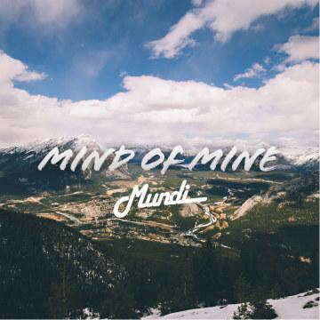 Mundi - Mind of Mine Artwork