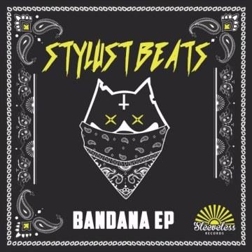 Stylust Beats & DJANK YUCCA - Painkiller (The Architect remix) Artwork