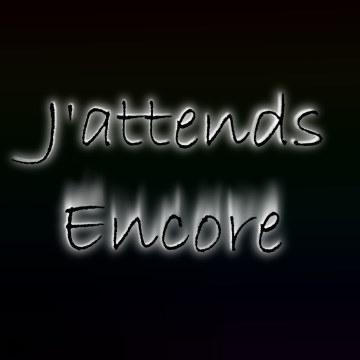 Olie N. - J'Attends Encore Artwork