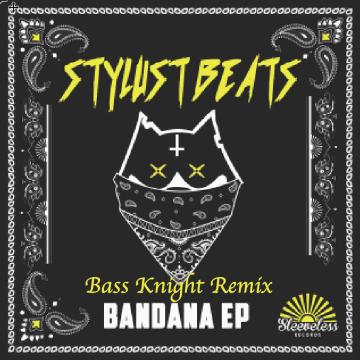 Stylust Beats & DJANK YUCCA - Painkiller (Bass Knight remix) Artwork