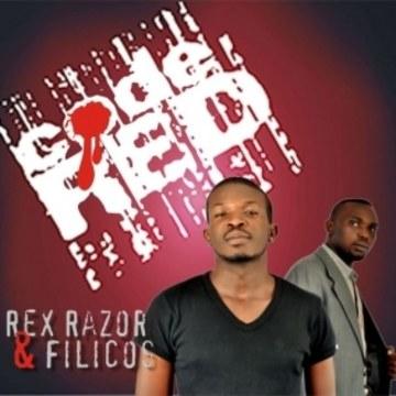 Rex Razor & Filicos - Follow your dreams Artwork