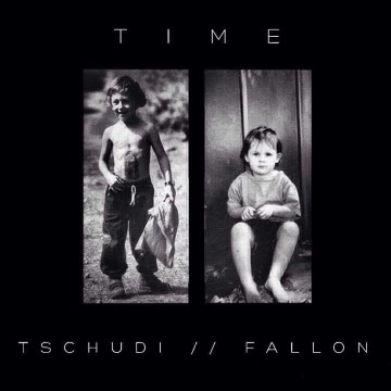 Elliott De Tschudi - Time Artwork