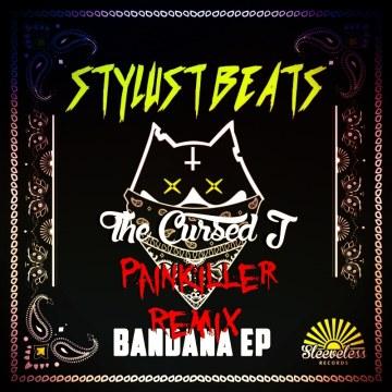 Stylust Beats & DJANK YUCCA - Painkiller (The Cursed J remix) Artwork