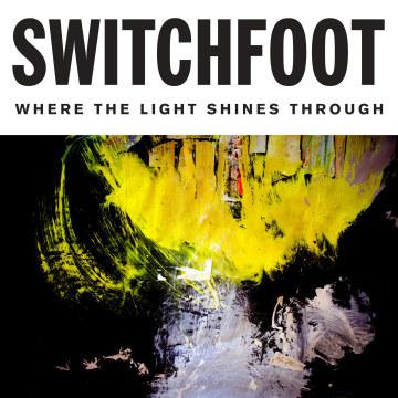 Switchfoot - Float Artwork