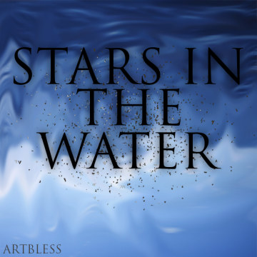 ARTBLESS - Stars in the Water Artwork