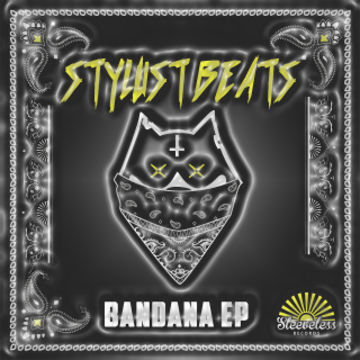 Stylust Beats & DJANK YUCCA - Painkiller (LeSean remix) Artwork