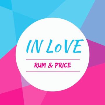 Rum & Price - In Love (Original Mix) Artwork