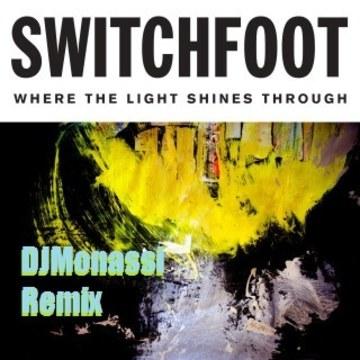 Switchfoot - Float (DJMonassi remix) Artwork