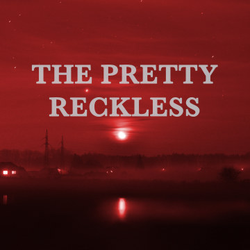 SoBE LASH - The Pretty Reckless (Matthew K remix) Artwork