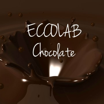 eccolab - Chocolate ( Clip ) Artwork