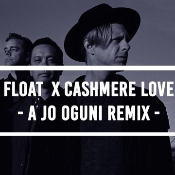 Switchfoot - Float (Jo Oguni remix) Artwork