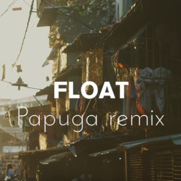 Switchfoot - Float (Papuga remix) Artwork