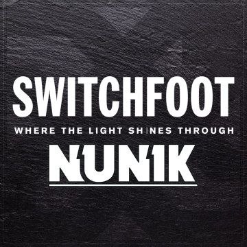 Switchfoot - Float (Nunik remix) Artwork