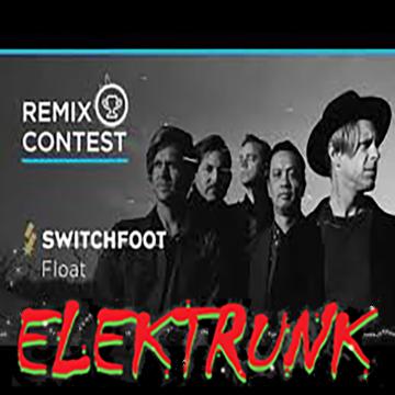 Switchfoot - Float (elektrunk remix) Artwork