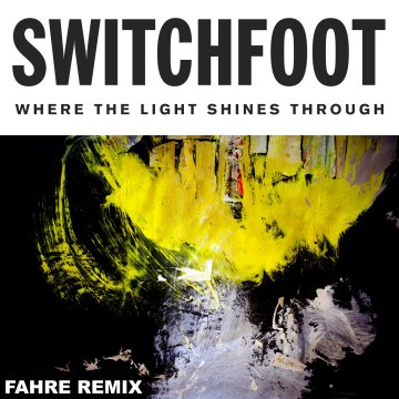 Switchfoot - Float (Fahre remix) Artwork
