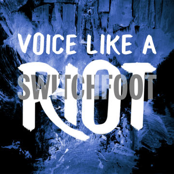 Switchfoot - Float (VLAR remix) Artwork