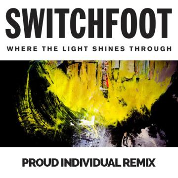 Switchfoot - Float (Proud Individual remix) Artwork
