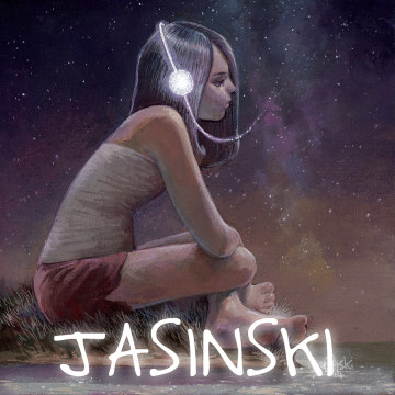 Switchfoot - Float (Jasinski remix) Artwork