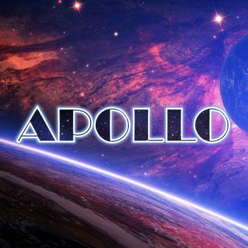 RedOption - Apollo Artwork